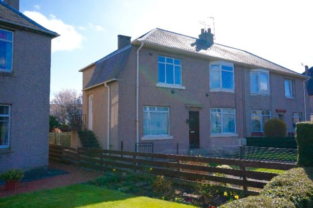 Flat To Rent 2 Bedrooms Flat Eh5 Property Estate Agents In Edinburgh Edinburgh