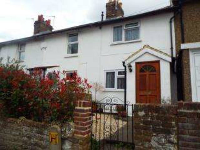 Terraced For Sale In Maidstone 2 Bedrooms Terraced ME15 Property E