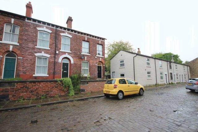 Property To Rent Far Headingley Leeds
