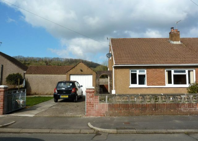 Property For Rent Pencoed
