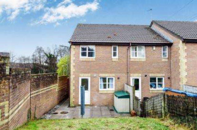 New Homes Pontprennau Cardiff
