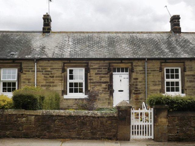 South Farm Bedlington 1 Bedroom Cottage To Rent Ne22