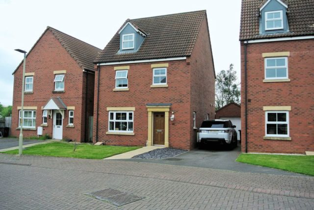 Property For Sale In Longlevens
