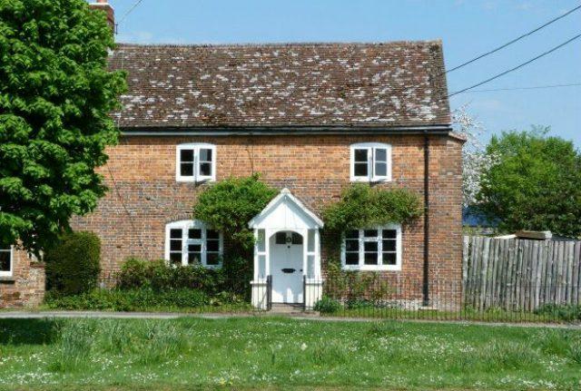 Castle Street Andover 4 bedroom Cottage for sale SP11