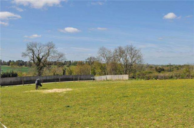 Turweston Brackley Equestrian Facility For Sale Nn13