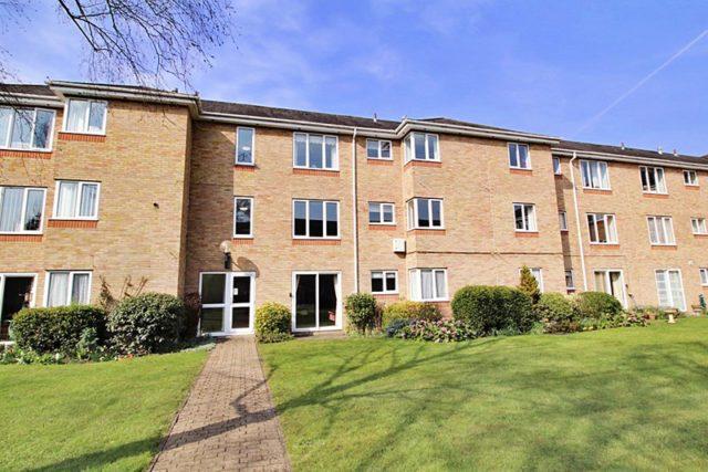 Retirement Properties To Rent In Bury St Edmunds