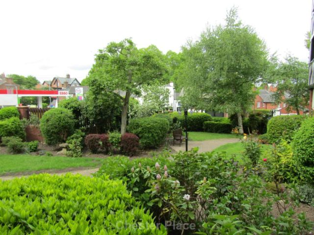 Property For Sale Queens Park Chester