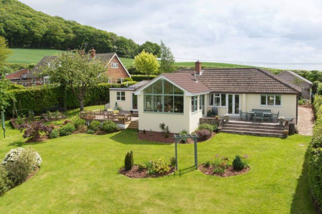 Detached Properties For Sale Hereford