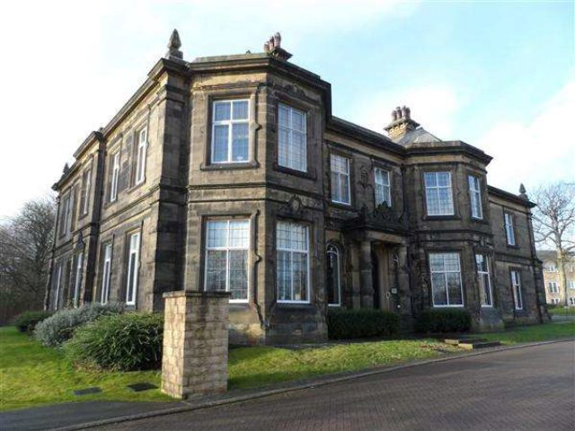 Sinderhill Court Halifax 1 bedroom Apartment to rent HX3
