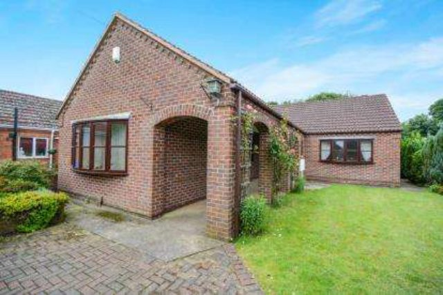 Bungalow For Sale In Lincoln 4 Bedrooms Bungalow Ln4