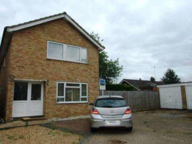 Property For Rent In Mildenhall Suffolk