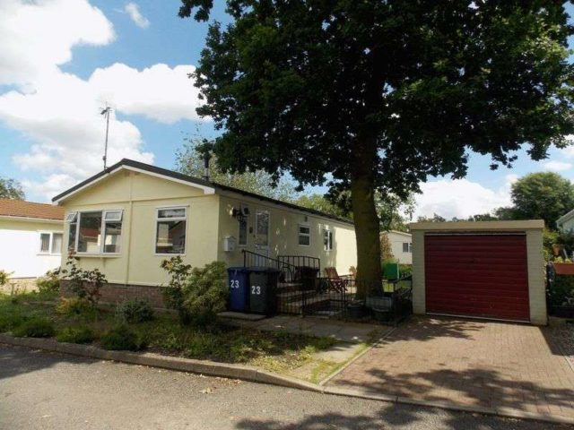 Shepherds Grove Park Homes For Sale