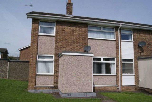 Property Rent Cramlington