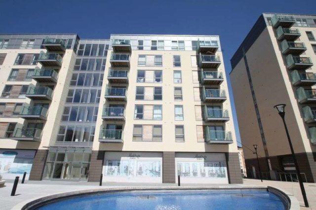 Cotterells Hemel Hempstead 2 Bedroom Flat For Sale Hp1