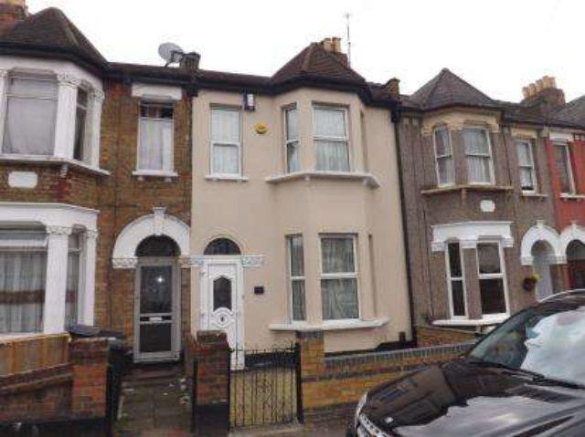 Hatherley Road Walthamstow 3 bedroom Terraced for sale E17