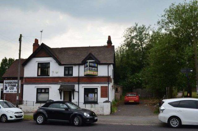 Property To Rent Harborne