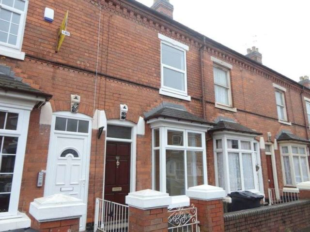 Property For Sale In Selly Oak