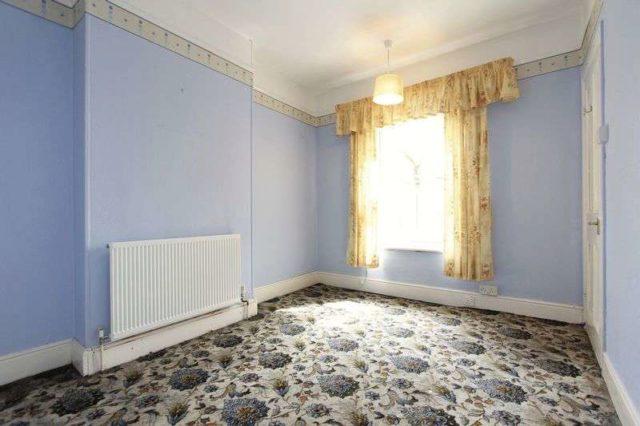 Property For Sale In Melbourne Derbyshire Uk