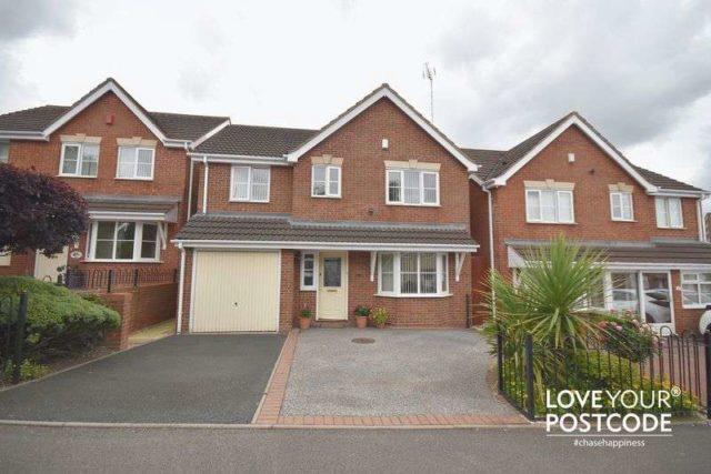 Property For Sale In Oldbury Birmingham