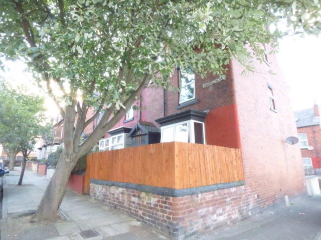Athlone Terrace Leeds 4 Bedroom End Of Terrace To Rent Ls12