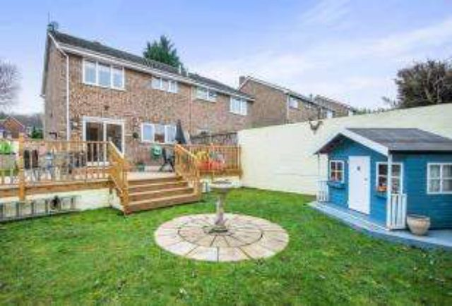Property For Sale In Cliffe Woods