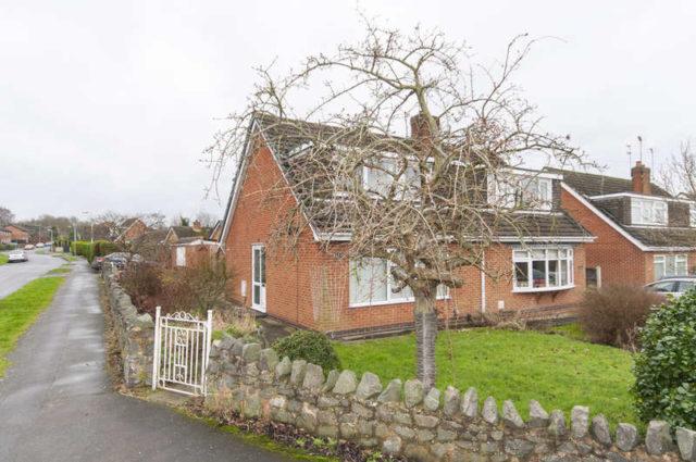 Property For Sale Castle Donnington