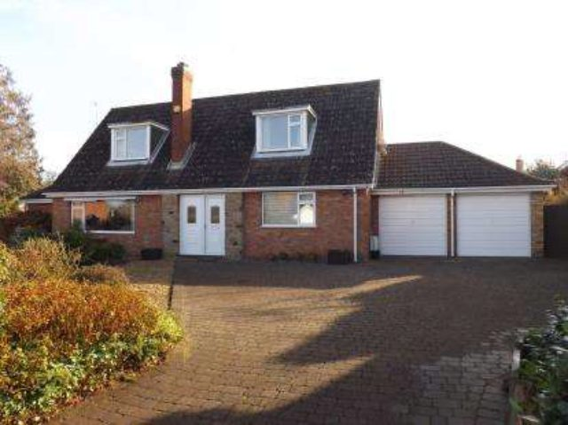 Linda Crescent Louth 4 Bedroom Bungalow For Sale Ln11