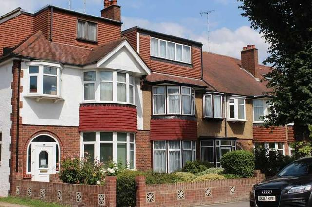 Image of 1 Bedroom Houses to rent at Brunswick Road,Ealing,W5