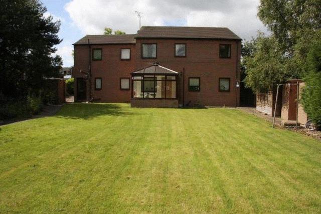 Newton Road Stafford 1 Bedroom Flat To Rent St16