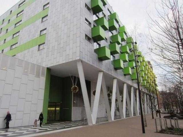Image of 1 Bedroom Flat to rent at Arboretum Place, Barking
