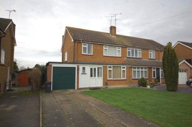 image of 3 bedroom semi detached for sale at bodmin road old