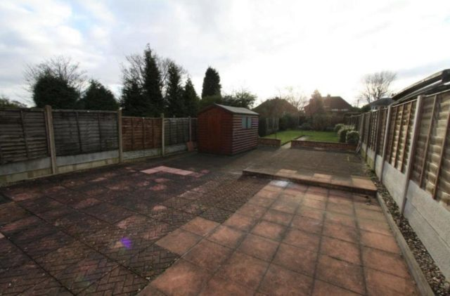 Bed House To Rent Walsall