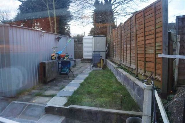 Image of 2 Bedroom Maisonette for sale at Cray Valley Road, Orpington
