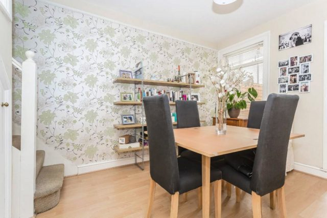 Image of 2 Bedroom Terraced for sale at Selsdon Road, South Croydon