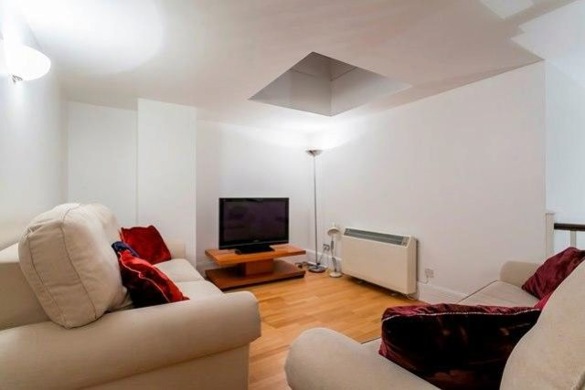 Image of 1 Bedroom Flat for sale in Borough, The, SE1 at Forum Magnum Square, London, SE1
