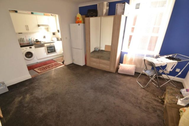 Image of Studio for sale at 5 Lower Brook Street Ipswich