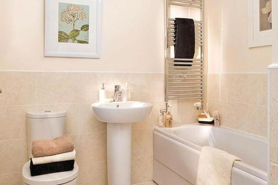 Bathroom Gallery D Cor Ideas From David Wilson Homes