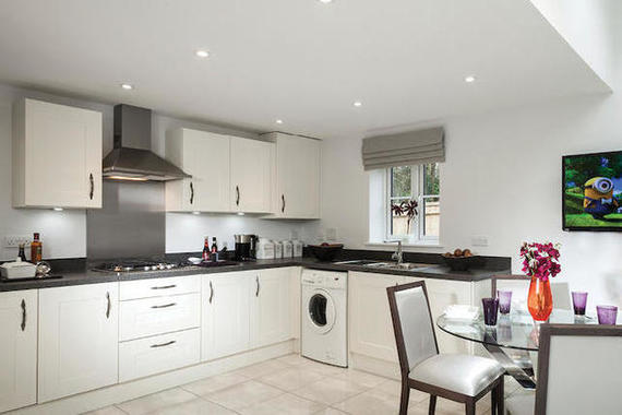 Property For Sale Apex House Peterborough