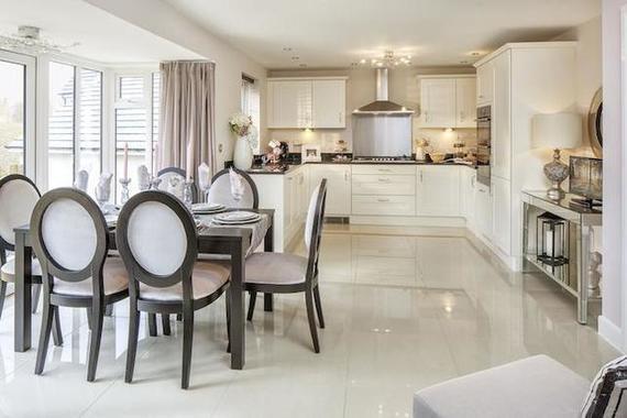 david wilson homes interior design trends