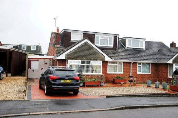 3 Bedroom Detached B...