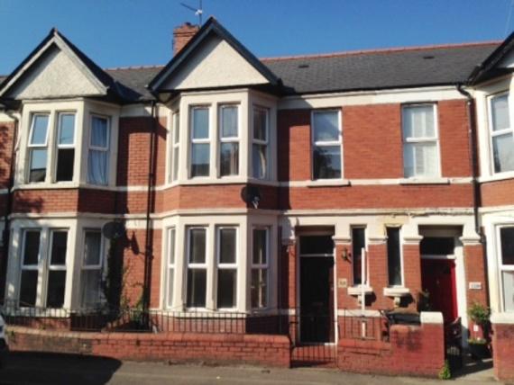 Abraham Estates Estate Letting Agent Cardiff Uk Houser