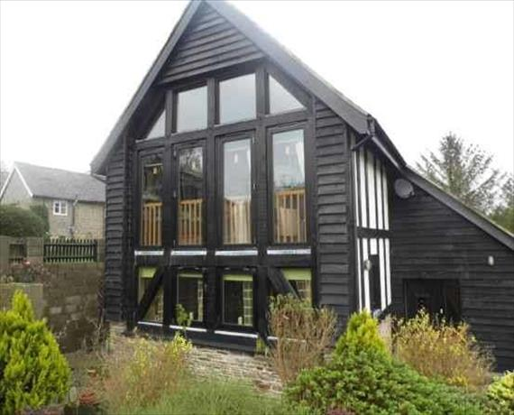 5 Bedroom Barn Conve...