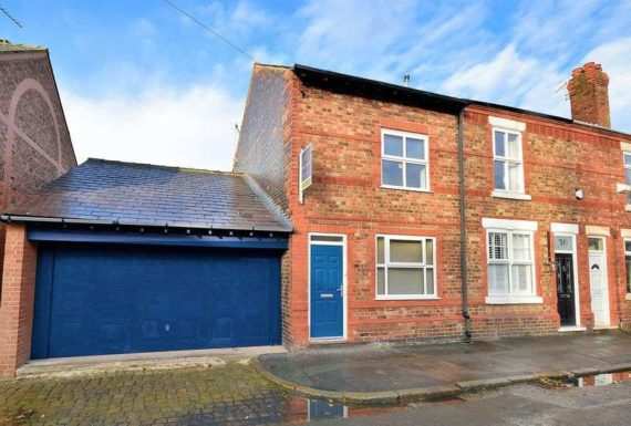 4 Bedroom Terraced