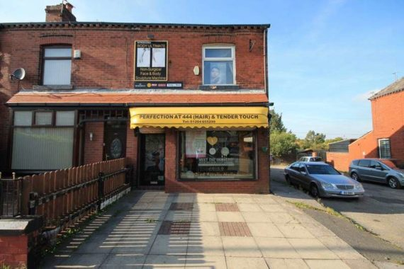 Wigan Road  Bolton, BL3 4QF