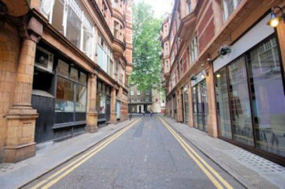 Grape Street Covent Garden Lon...