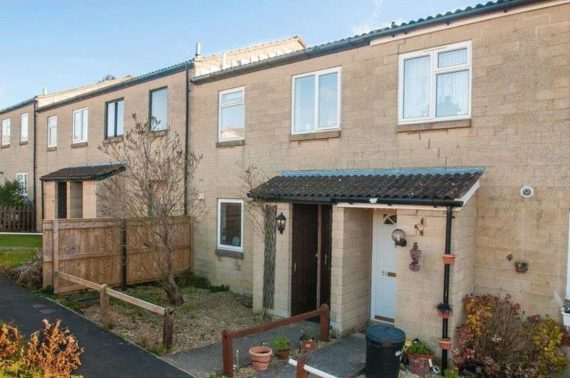 2 Bedroom Terraced