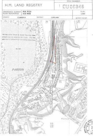 Parton, CA28 6PA