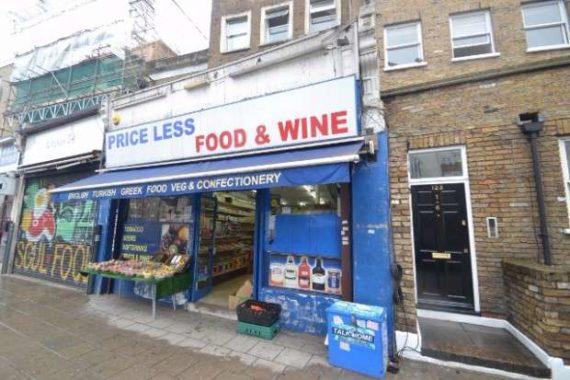 Queens Road  Peckham, SE15 2EZ