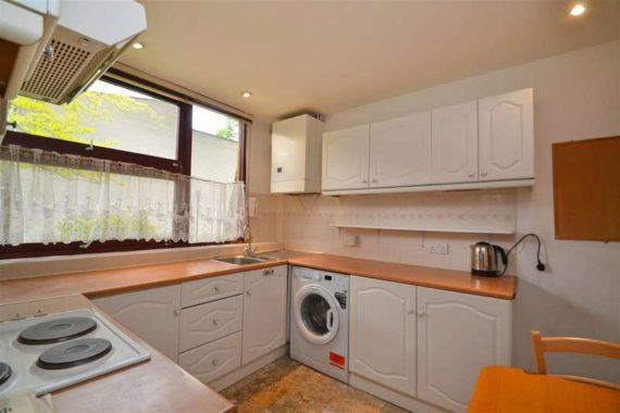 3 Bedroom Terraced