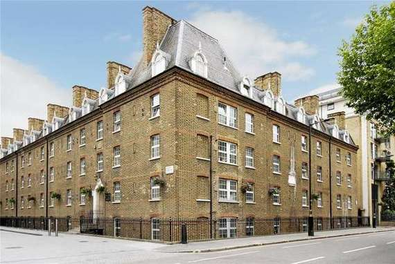 Gatliff Close  London, SW1W 8Q...